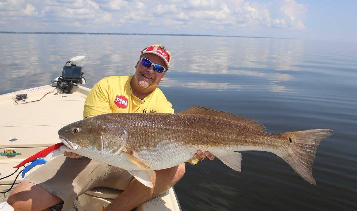 2015 year in review 100th pcf radio show special guest for Saltwater fishing expo