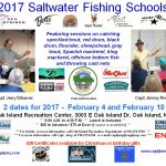 Flyer 2017 Salt Water Fishing School - (12-02-16) color