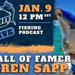 Warren Sapp Fishing Interview